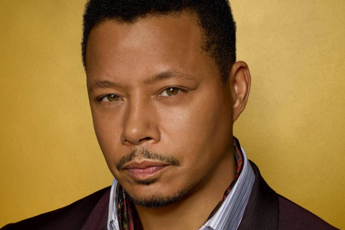 EMPIRE: Terrence Howard as Lucious Lyon on EMPIRE premiering Wednesday, Jan 7, 2015 (9:00-10:00 PM ET/PT) on FOX. (Photo by FOX via Getty Images)
