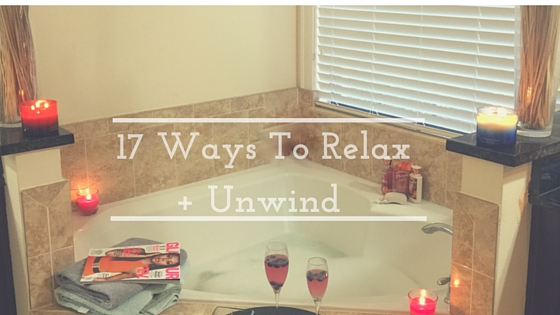 21 Ways to Relax-3