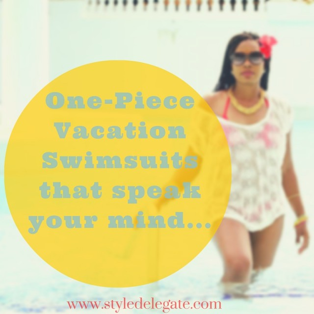 Vacation Swimsuits that say something!-2
