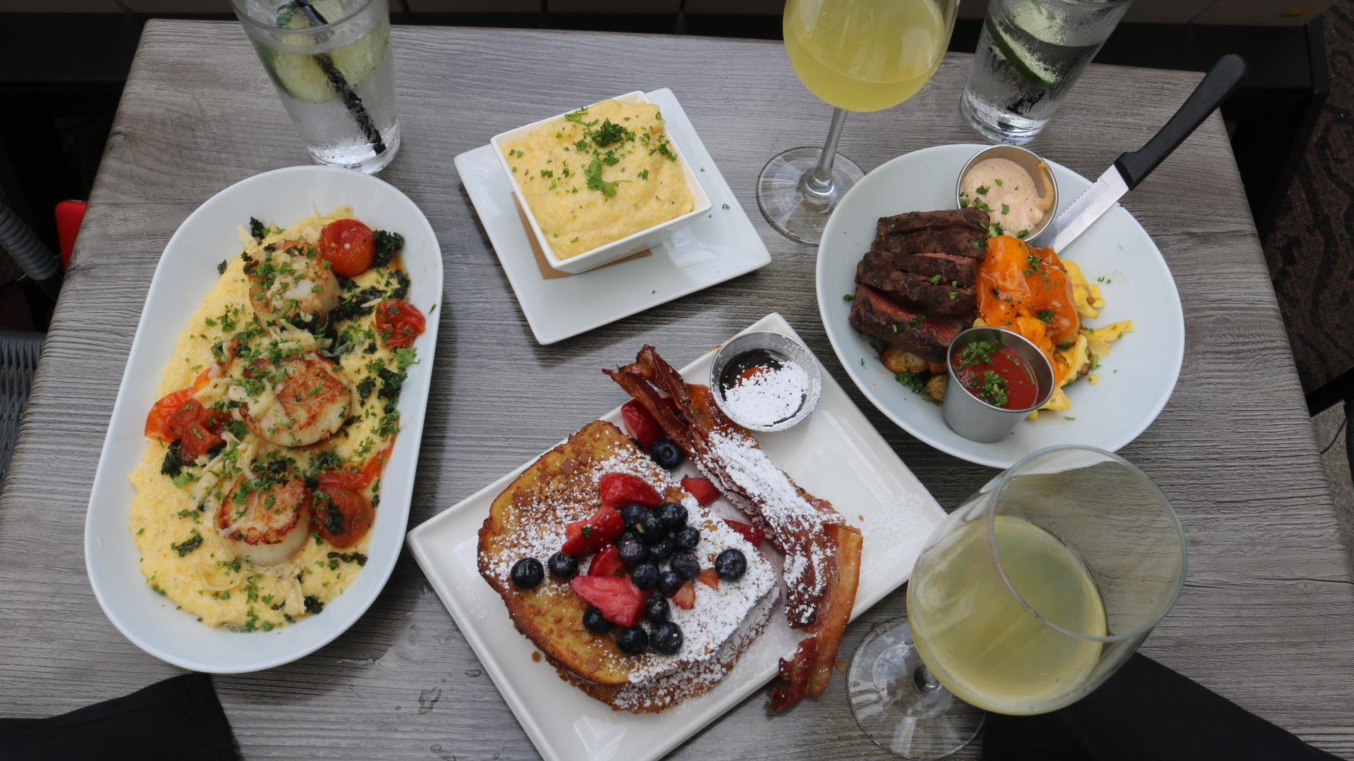Bougie Foodie Sunday Brunch At The Stubborn Mule Style Delegate